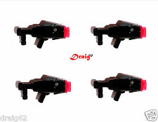 LEGO Star Wars 4 x Firing Blasters (extended version from set 75134) *NEW*