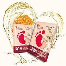 Baby Foot Peeling Renewal Mask Remove Dead Skin Cuticles Whitening Moisturizing