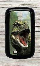 DINOSAUR T REX SCARY HEAD #6 CASE COVER FOR SAMSUNG GALAXY S4 -jsd5Z