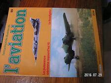 µ? Fascicule Encyclopédie de l'Aviation n°50 Beaufighter / Inde Pakistan
