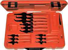 Internal / External Circlip 13 peice Plier Set  T&E tools  new buy quality 126