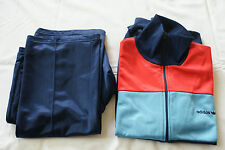 ADIDAS TRACKSUIT MADE IN WEST GERMANY SIZE XXL SUPER RARE VINTAGE