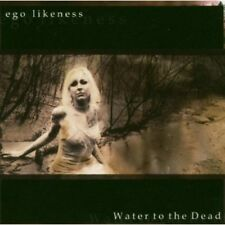 Ego Likeness - Water to the Dead [New CD]