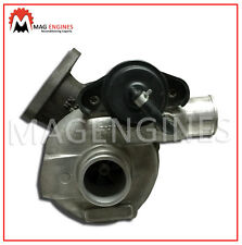 TURBOCHARGER UNIT FOR 1CD-FTV TOYOTA AVENSIS D4-D 2.0 LTR ENGINE 2001-03