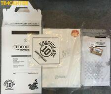 Hot Toys Chocoolate MMS329 Iron Man 2 Mark VII 7 Sub Zero & Tee & Cardboard