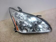 2007 - 2009 LEXUS RX330 RX350 OEM RIGHT HALOGEN HEADLIGHT 04002-85148 #53-5N