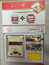 CoolBaby RS-36 classic retro 30 anniversary video game Not nintendo Famiclone
