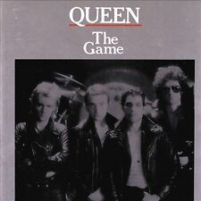 Queen : The Game CD