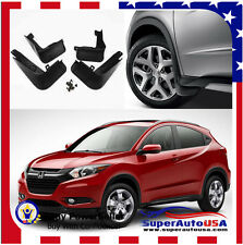 Fit FOR Honda Vezel HR-V HRV 17 16 15 OE Mud Flaps Splash Guard Fender Mudguard