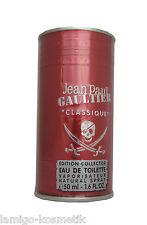 Jean Paul Gaultier Classique Eau de Toilette Pirate Edition 50ml.
