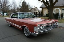 Chrysler: Imperial CROWN HARDTP