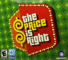The Price is Right (PC/Mac, 2008) *New,Sealed*