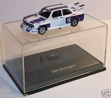 MICRO METAL DIE CAST SCHUCO HO 1/87 BMW 320 GROUPE 5 PETERSON N°21 IN BOX