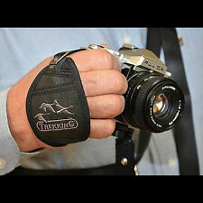Trekking Hand Strap for DSLR and Bridge Cameras - 12327. Includes Tripod Mount