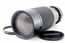 Tamron 75-250mm F3.8-4.5 CF TELE MACRO BBAR MC lens For Nikon EXC+ From Japan