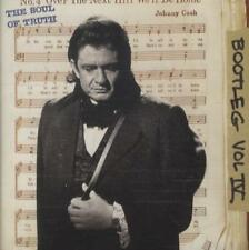 Cash,Johnny - Bootleg, Vol. 4: The Soul of Truth