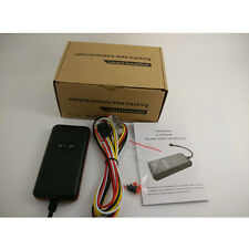 GPS GPRS Tracker Vehicle Moto Car Real Time Tracking System Waterproof Device