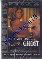 Redemption of the Ghost - Diane Ladd John Savage NEUF