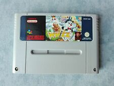 WHIZZ - SUPER NINTENDO SNES 16BIT - PAL EUR ITALIANO - LOOSE CARTUCCIA ORIGINALE