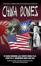 China Bones - the Complete Series : Based on a Story by Lt. Commander Harry...