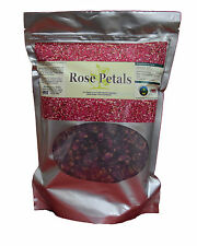 Rose Petals (Rosa Centifolia Petals) 4 Oz, 100 Gms