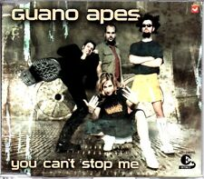 GUANO APES - YOU CAN'T STOP ME - CD SINGLE