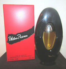 PALOMA PICASSO Eau de Parfum Natural Spray 1.7 oz 50 ml Almost Full in Box