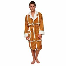 Ufficiale ONLY FOOLS AND HORSES adulto in pile del BOY Vestaglia-BATH ROBE