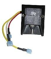 Liftgate Toggle Switch with 3 Wires  Maxon 264346 267950-01 Replacement