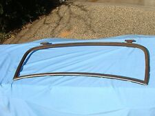 1934 1935 1936 Dodge Plymouth Coupe Windshield Frame 34 35 36 Mopar ? Pickup ??
