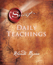 The Secret Daily Teachings | Rhonda Byrne