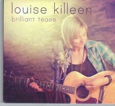 (DX383) Louise Killeen, Brilliant Tease - 2011 CD