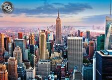 EDUCA JIGSAW PUZZLE MIDTOWN MANHATTAN, NEW YORK 1000 PCS