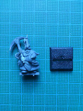 CITADEL WARHAMMER BATTLE AOS nain dwarf mineur minor figurines miniature d&d