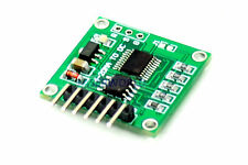 Current to Voltage Convert Module 4-20MA Turn 0-5V Linear Convertion Module