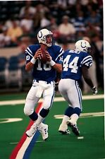 PEYTON MANNING INDIANAPOLIS COLTS TENNESSEE VOLS BRONCOS ORIGINAL SLIDE 22A