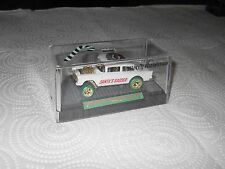 HOTWHEELS HOLIDAY 55 CHEVY GASSER  LE 1/20 RALPHS CUSTOMS CHRISTMAS SUPER CHASE