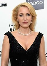Gillian Anderson A4 Photo 11