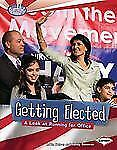 Getting Elected: A Look at Running for Office (Searchlight Books How D-ExLibrary