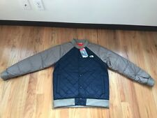NWT The North Face Jester Jacket - Men's, Size Medium, Reversible, MSRP $149 NEW