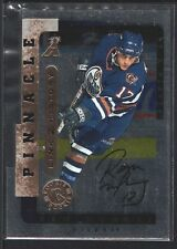 REM MURRAY 1996/97 BAP BE A PLAYER LINK 2 TO HISTORY SILVER AUTOGRAPH SP $15