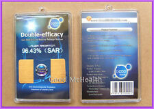 Double Efficacy Cellphone Anti-Radiation Sticker for Cell Phone Mobile Phone