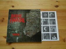 Leo Ferre Amour Anarchie Ferre 70 LP FOC