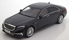 GT Spirit Mercedes S65 Sedan Limousine Black LE 504pcs 1:18*New item!