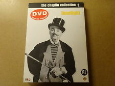 2-DISC DVD / THE CHAPLIN COLLECTION - LIMELIGHT