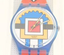 Swatch originals Paella GN129 1993 New in original box with papers