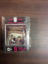 """~~~SEALED~~~ The 5 Stairsteps & Cube """" A Family Portrait""""   8 Track Tape"""