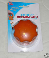 Ezy Dose Open Opening Aid Pill Opener Box Bottle Case Medicine 67819