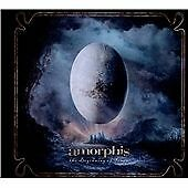 Amorphis The Beginning Of Time (limited edition) CD