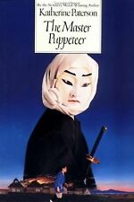 The Master Puppeteer (1989, Paperback, Reprint)